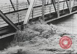 Image of damage from flood Harpers Ferry West Virginia USA, 1936, second 48 stock footage video 65675062896