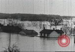 Image of damage from flood Washington DC USA, 1936, second 2 stock footage video 65675062897