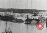 Image of damage from flood Washington DC USA, 1936, second 3 stock footage video 65675062897