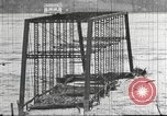Image of damage from flood Washington DC USA, 1936, second 9 stock footage video 65675062897