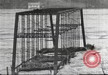 Image of damage from flood Washington DC USA, 1936, second 10 stock footage video 65675062897