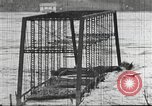 Image of damage from flood Washington DC USA, 1936, second 11 stock footage video 65675062897