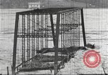 Image of damage from flood Washington DC USA, 1936, second 13 stock footage video 65675062897