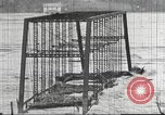 Image of damage from flood Washington DC USA, 1936, second 14 stock footage video 65675062897