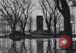 Image of damage from flood Washington DC USA, 1936, second 2 stock footage video 65675062898
