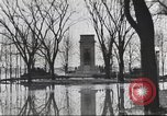 Image of damage from flood Washington DC USA, 1936, second 3 stock footage video 65675062898