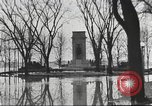 Image of damage from flood Washington DC USA, 1936, second 4 stock footage video 65675062898