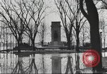 Image of damage from flood Washington DC USA, 1936, second 6 stock footage video 65675062898