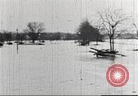 Image of damage from flood Washington DC USA, 1936, second 16 stock footage video 65675062898
