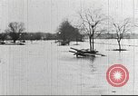 Image of damage from flood Washington DC USA, 1936, second 17 stock footage video 65675062898