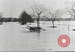 Image of damage from flood Washington DC USA, 1936, second 18 stock footage video 65675062898