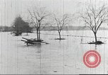 Image of damage from flood Washington DC USA, 1936, second 19 stock footage video 65675062898