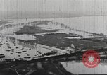Image of damage from flood Washington DC USA, 1936, second 22 stock footage video 65675062898