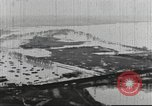 Image of damage from flood Washington DC USA, 1936, second 25 stock footage video 65675062898