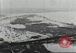 Image of damage from flood Washington DC USA, 1936, second 27 stock footage video 65675062898