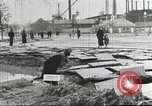 Image of damage from flood Washington DC USA, 1936, second 44 stock footage video 65675062898