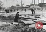Image of damage from flood Washington DC USA, 1936, second 45 stock footage video 65675062898