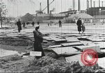 Image of damage from flood Washington DC USA, 1936, second 46 stock footage video 65675062898