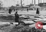 Image of damage from flood Washington DC USA, 1936, second 47 stock footage video 65675062898