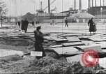 Image of damage from flood Washington DC USA, 1936, second 48 stock footage video 65675062898