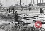 Image of damage from flood Washington DC USA, 1936, second 49 stock footage video 65675062898