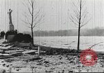 Image of damage from flood Washington DC USA, 1936, second 54 stock footage video 65675062898
