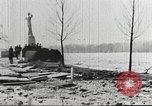 Image of damage from flood Washington DC USA, 1936, second 55 stock footage video 65675062898