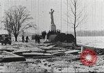 Image of damage from flood Washington DC USA, 1936, second 58 stock footage video 65675062898