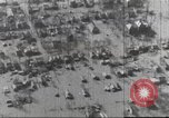Image of damage from flood Ohio United States USA, 1937, second 9 stock footage video 65675062900