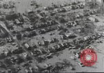 Image of damage from flood Ohio United States USA, 1937, second 14 stock footage video 65675062900