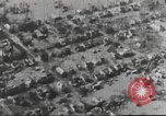 Image of damage from flood Ohio United States USA, 1937, second 15 stock footage video 65675062900
