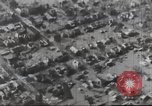 Image of damage from flood Ohio United States USA, 1937, second 16 stock footage video 65675062900