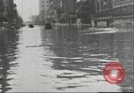 Image of damage from flood Ohio United States USA, 1937, second 18 stock footage video 65675062900