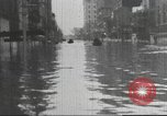 Image of damage from flood Ohio United States USA, 1937, second 19 stock footage video 65675062900