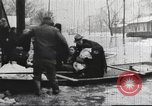Image of damage from flood Ohio United States USA, 1937, second 21 stock footage video 65675062900