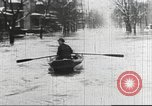 Image of damage from flood Ohio United States USA, 1937, second 26 stock footage video 65675062900