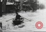 Image of damage from flood Ohio United States USA, 1937, second 28 stock footage video 65675062900