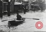 Image of damage from flood Ohio United States USA, 1937, second 29 stock footage video 65675062900