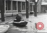 Image of damage from flood Ohio United States USA, 1937, second 32 stock footage video 65675062900
