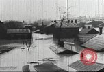 Image of damage from flood Ohio United States USA, 1937, second 50 stock footage video 65675062900