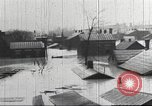 Image of damage from flood Ohio United States USA, 1937, second 51 stock footage video 65675062900