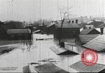 Image of damage from flood Ohio United States USA, 1937, second 53 stock footage video 65675062900