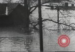 Image of damage from flood Ohio United States USA, 1937, second 55 stock footage video 65675062900