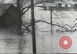 Image of damage from flood Ohio United States USA, 1937, second 56 stock footage video 65675062900