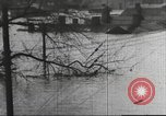 Image of damage from flood Ohio United States USA, 1937, second 59 stock footage video 65675062900