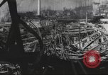 Image of damage from flood Ohio River Valley United States USA, 1937, second 2 stock footage video 65675062901