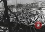 Image of damage from flood Ohio River Valley United States USA, 1937, second 5 stock footage video 65675062901