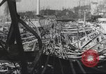 Image of damage from flood Ohio River Valley United States USA, 1937, second 8 stock footage video 65675062901