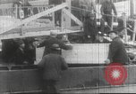 Image of damage from flood Ohio River Valley United States USA, 1937, second 17 stock footage video 65675062901