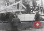 Image of damage from flood Ohio River Valley United States USA, 1937, second 18 stock footage video 65675062901